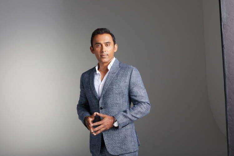 CLOUDSUFI Founder and CEO Irfan Khan
