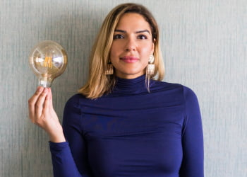 Saana Azzam, CEO of MENA Speakers and co-founder of Experts Market
