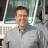 Wayne Mathisen, co-founder & CEO of Orange EV