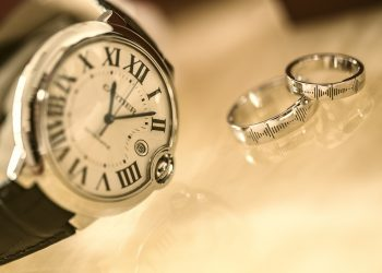 13 Elegant Watches Worn By the Most Elegant Female Celebs