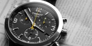 5 Most Affordable Tissot Watches Under $1,000
