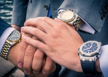 6 Unique Luxury Watches You Need to See