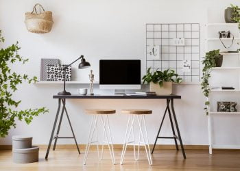 Building Your Own Workspace
