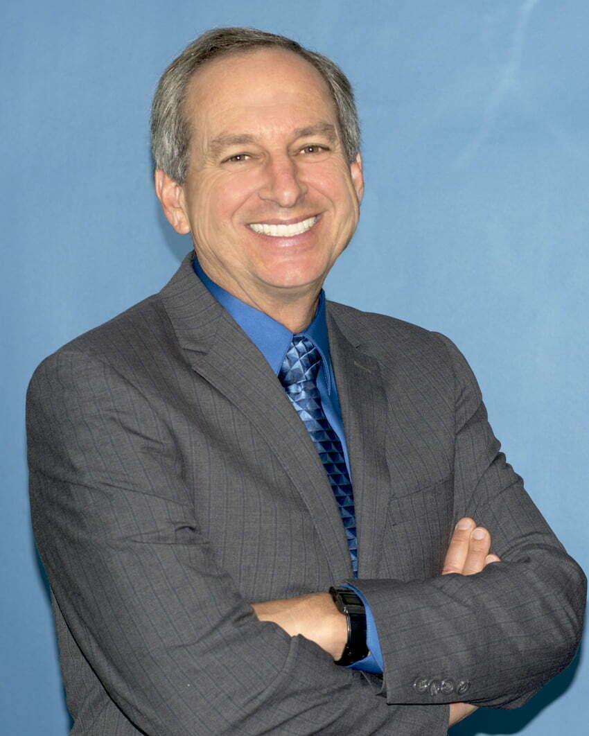 Dr. Michael Olenick