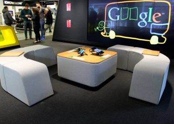 Google-Store-London