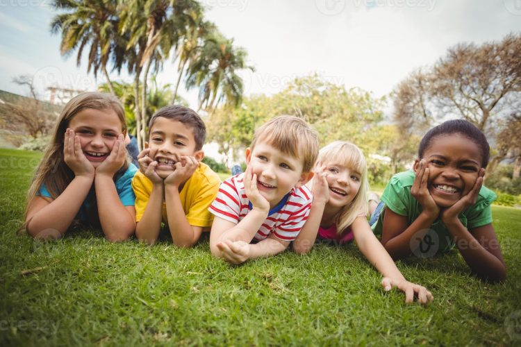 Helping children is what Child Care Resource Center is all about