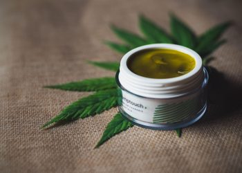 Is Your CBD Skincare Doing Anything
