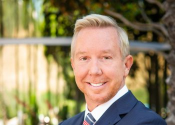 Kevin Richards, KNR Consulting