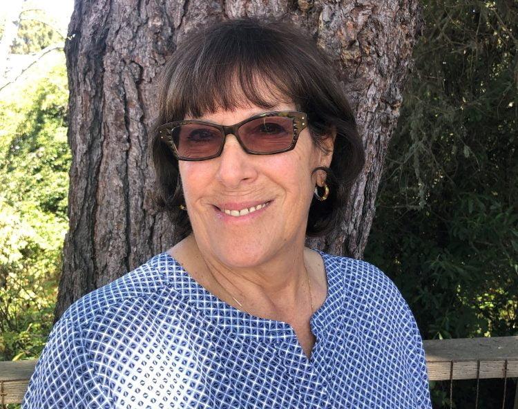 Nancy Steiger