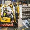Profitable Warehouse Management