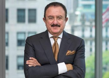 Sol Trujillo, Co-Founder of L'ATTITUDE and the only Latino to have served as CEO of three publicly-traded companies.